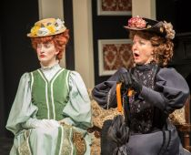 The Importance Of Being Earnest 10