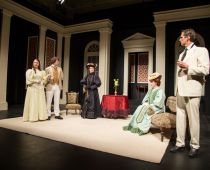 The Importance Of Being Earnest 11