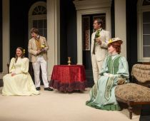 The Importance Of Being Earnest 13