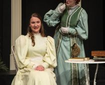 The Importance Of Being Earnest 18