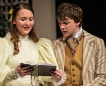 The Importance Of Being Earnest 20