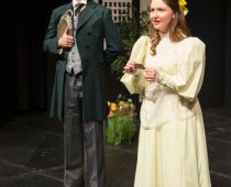 The Importance Of Being Earnest 25