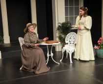 The Importance Of Being Earnest 31
