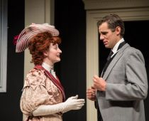 The Importance Of Being Earnest 38