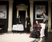 The Importance Of Being Earnest 40