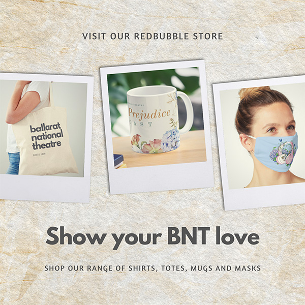BNT Merchandise is Here