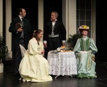 The Importance Of Being Earnest 15