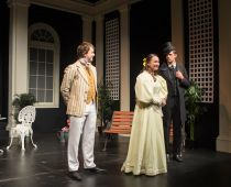 The Importance Of Being Earnest 21