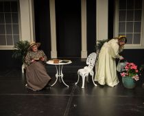 The Importance Of Being Earnest 32