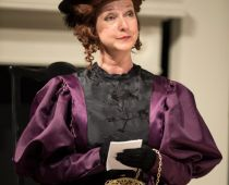 The Importance Of Being Earnest 35